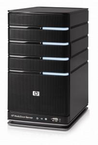 EX487 MediaSmart Server
