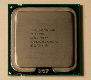 EX487 CPU