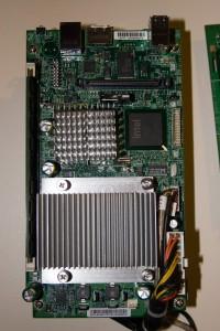 EX487 Motherboard