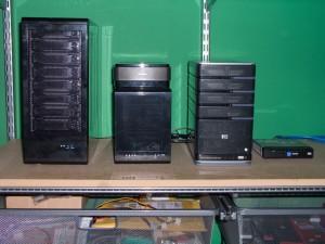 cavediver's massive storage