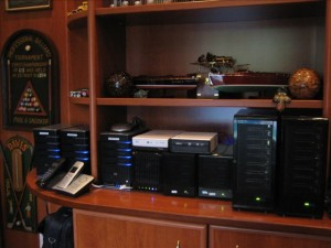 courtois' massive storage