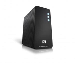 HP MediaSmart Server LX195