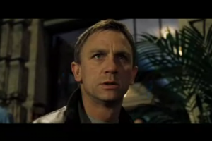 iStream Casino Royale movie