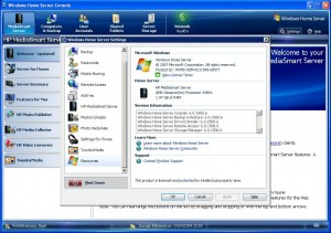AMD processor EX470 running 2.5 software update