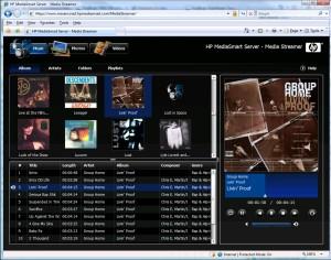 MediaStreamerMusic