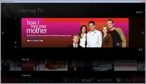 InternetTV-UI