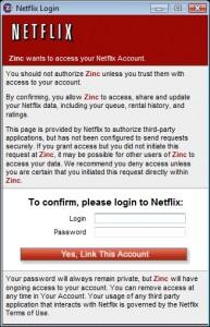 Netflix Link
