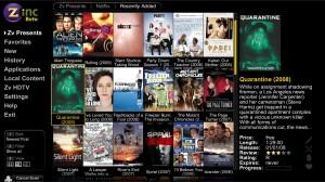 Netflix View 1