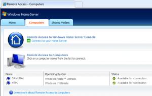 RemoteAccess
