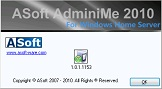 Post image for New version of AdminMe 2010 for Windows Home Server Now Available!