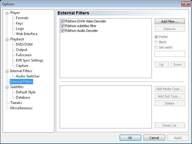 MKVMania – Displaying PGS Subtitles in MKVs Using Haali