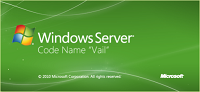 Post image for Windows Home Server 'Vail' Updated Preview