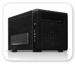 Post image for Review: VidaBox CubeCase Mini-ITX Server Case