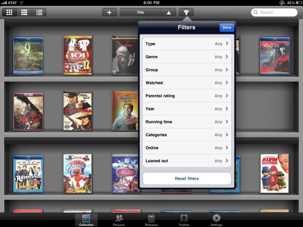 Download free Netflix app for iPad, iPhone and iPod