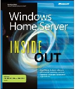 Post image for Microsoft Press cancel Windows Home Server Inside Out Publication