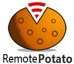 Post image for Remote Potato HD for iPad Now Available