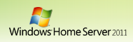 Post image for Windows Home Server 2011 Now Available