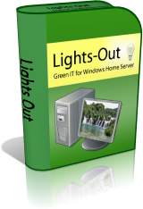 Post image for Lights-Out for Windows Home Server 2011