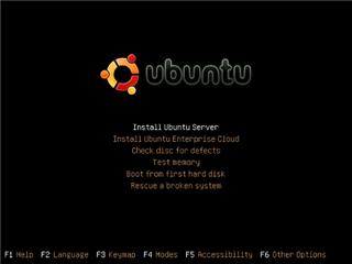 Guide: How to set up Ubuntu and RAID5 on the MediaSmart